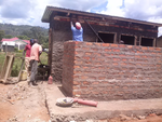 Construction and Management of school saniation