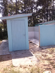Gender Sensitive latrines in schools