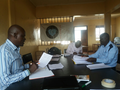 Kisumu IPs joint planning meeting