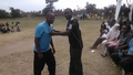 Football 4 Water Interschools competitions Nakuru County